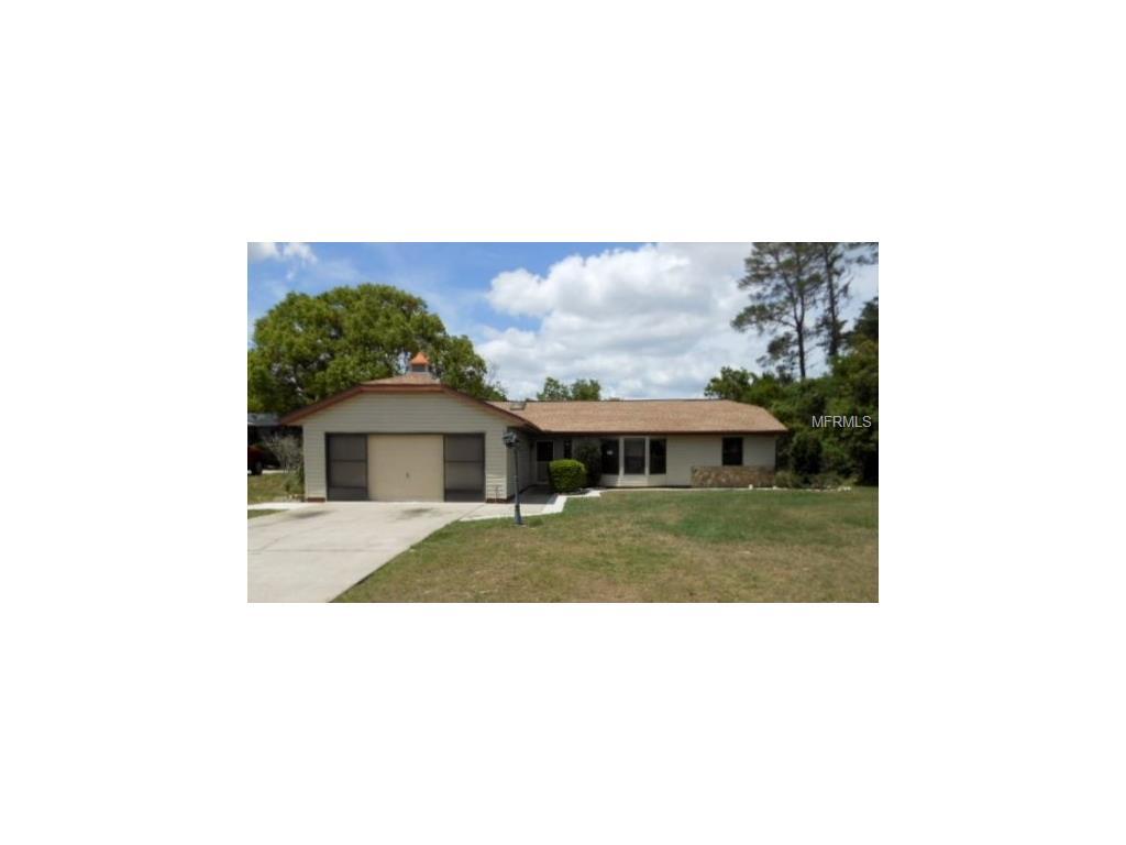 12483 Agatha Ln, Spring Hill, FL