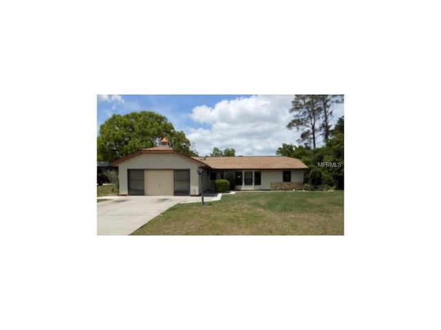 12483 Agatha Ln, Spring Hill FL 34609