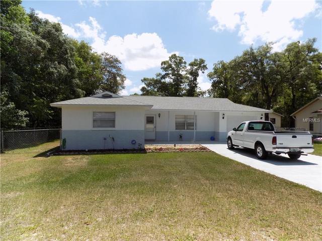 1496 Greenview Ave, Spring Hill FL 34606