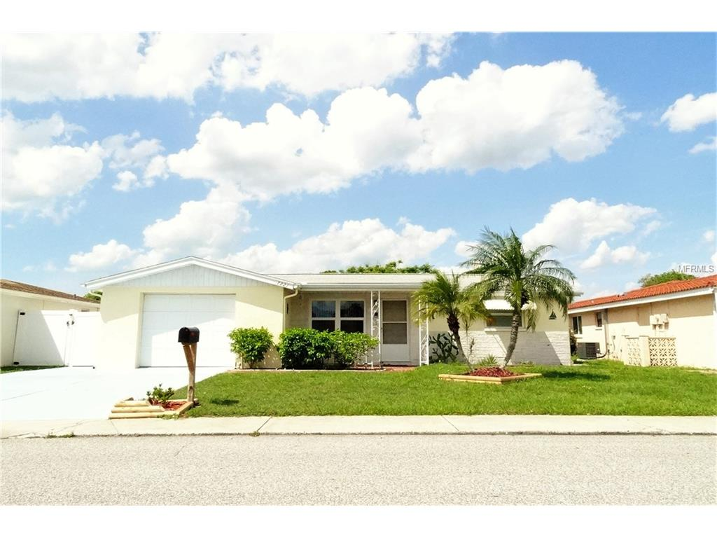7221 Castanea Dr, Port Richey, FL