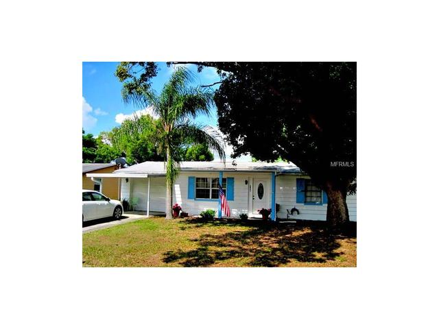 3921 Winston Dr, New Port Richey FL 34652
