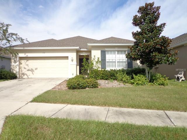 578 Winthrop Dr, Spring Hill FL 34609