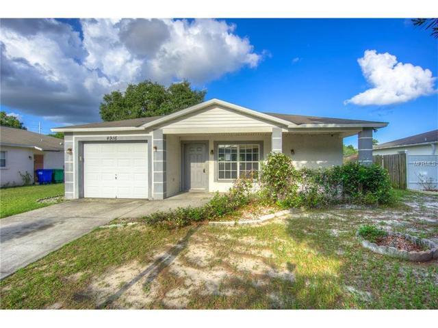 4916 E Yukon St, Tampa, FL