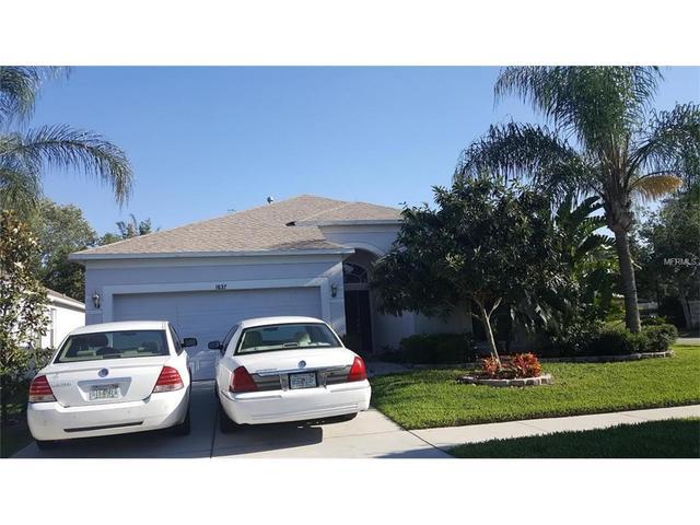 1637 Cresson Ridge Ln, Brandon, FL