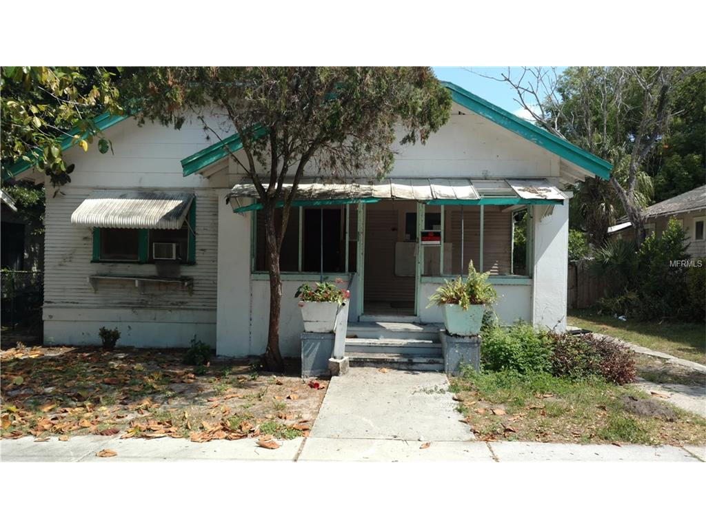 1037 9th Avenue S, Saint Petersburg, FL 33705