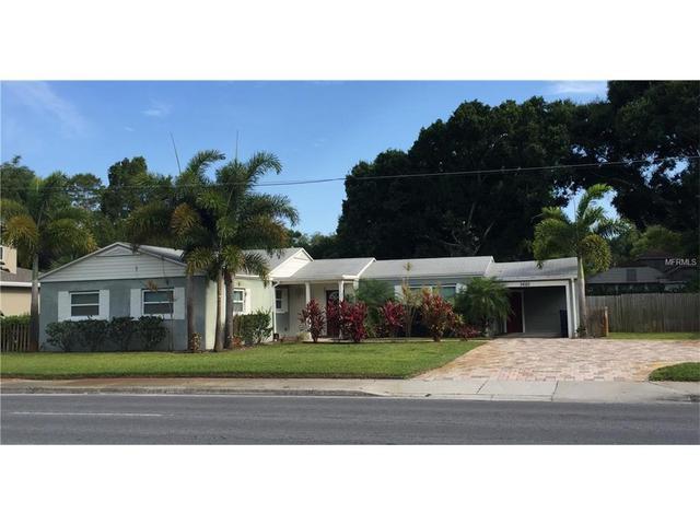 3620 W Bay To Bay Blvd, Tampa, FL 33629