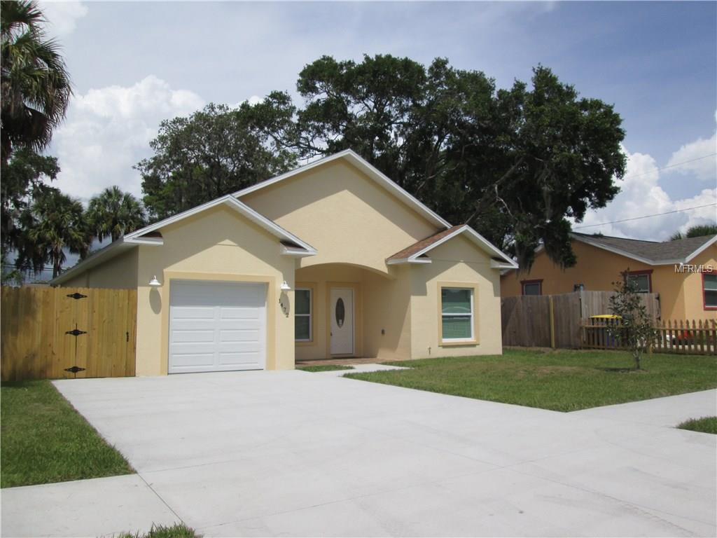 1472 Turner Street, Clearwater, FL 33756