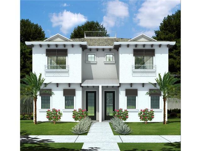 203 S Fremont Ave #2, Tampa, FL 33606