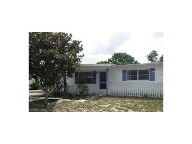 11140 Taft Dr, Port Richey FL 34668