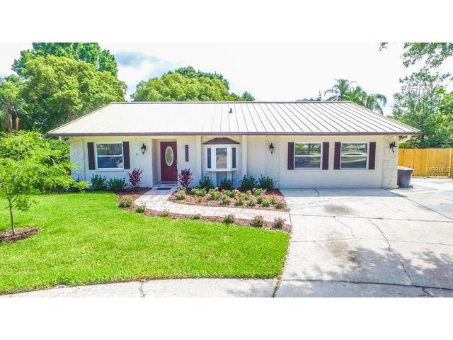2515 Briarwood Ct, Clearwater, FL