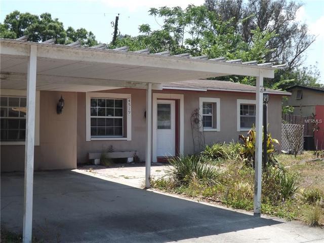 4519 Eden Rock Rd, Tampa, FL