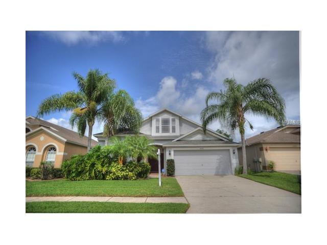 4509 Roundview Ct, Land O Lakes, FL 34639