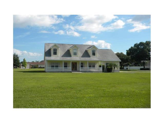 13142 E Wheeler Rd, Dover FL 33527