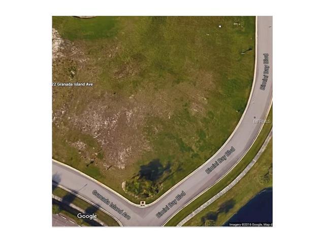 6422 Grenada Island Ave, Apollo Beach, FL 33572