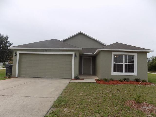 447 Lakeview Rd, Kissimmee FL 34759