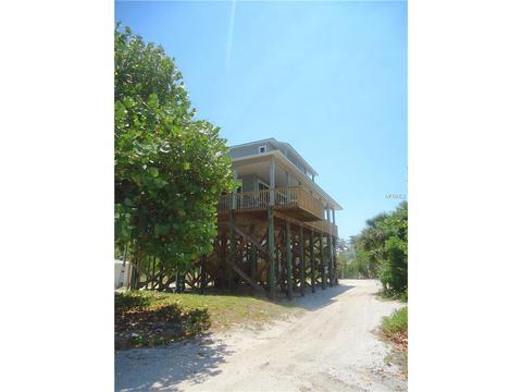 8738 Marsh St, Little Gasparilla Island, FL 33946
