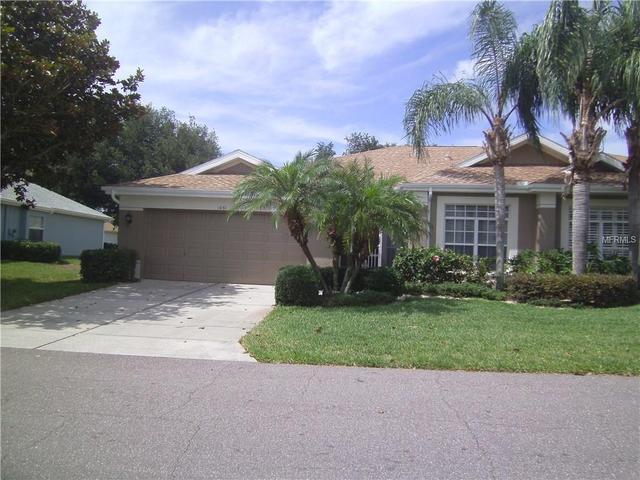 1031 Mcdaniel St #APT 136, Sun City Center FL 33573