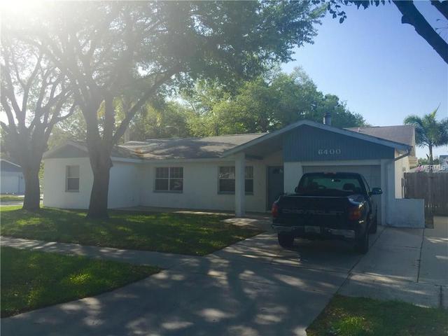 6400 101st Ave, Pinellas Park, FL
