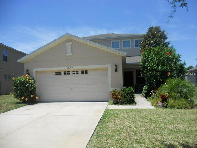 12307 Boot Spur Way, Spring Hill FL 34610