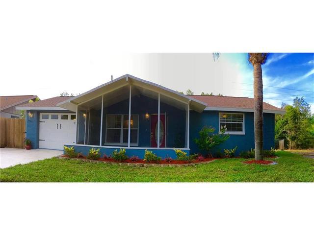 6941 Larchmont Ave, New Port Richey, FL
