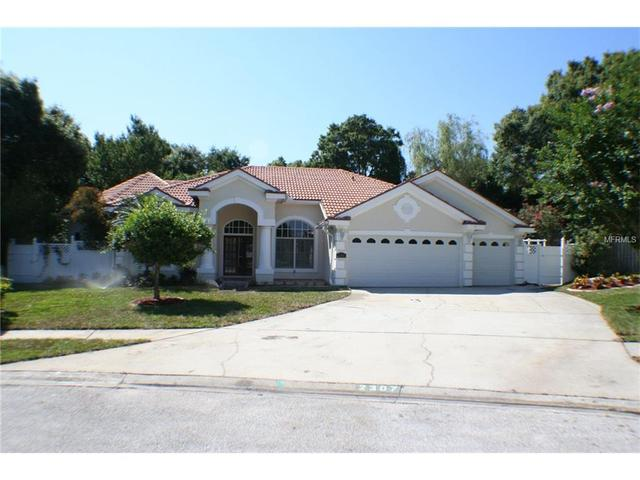 2307 Azalea Dr, Palm Harbor, FL