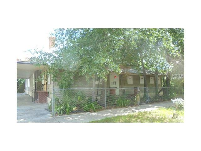 107 W Frances Ave, Tampa, FL 33602