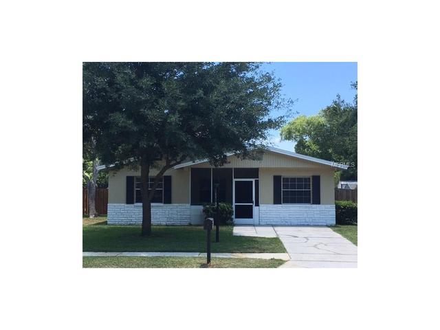 5204 S Zion St, Tampa, FL 33611