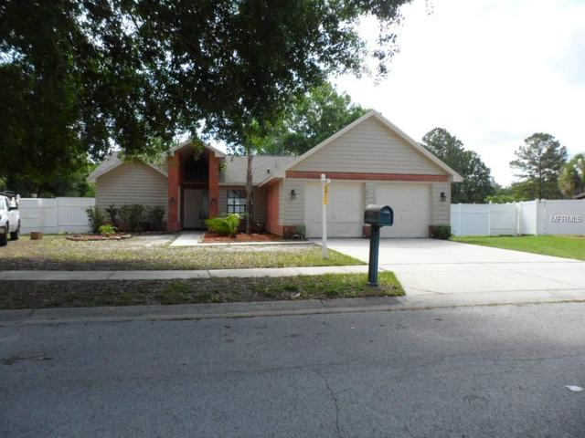 1236 Dockside Dr, Lutz, FL