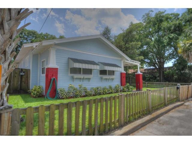 204 W Curtis St, Tampa FL 33603