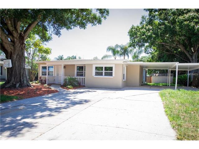 4519 S Grady Ave, Tampa, FL