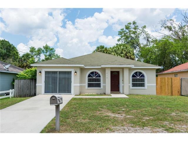 210 E Clinton St, Tampa FL 33604