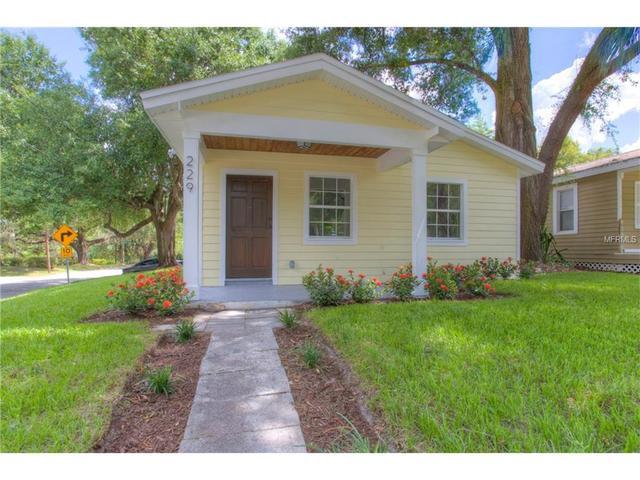 229 W North St, Tampa, FL 33604