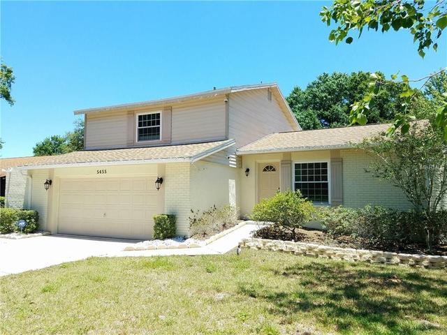 5455 Pentail Cir, Tampa FL 33625