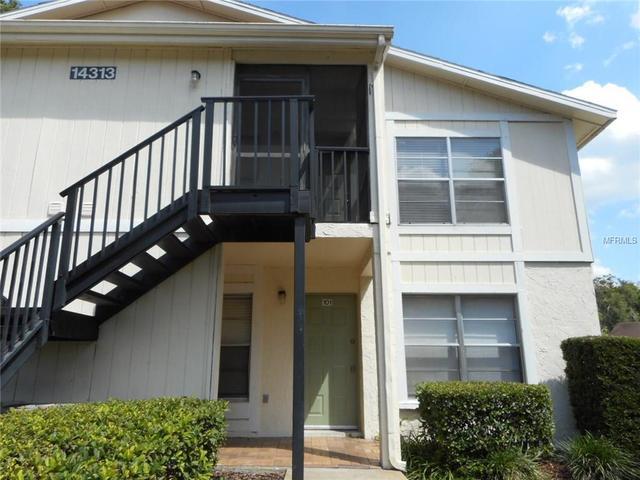 14313 Hanging Moss Cir #APT 101, Tampa FL 33613