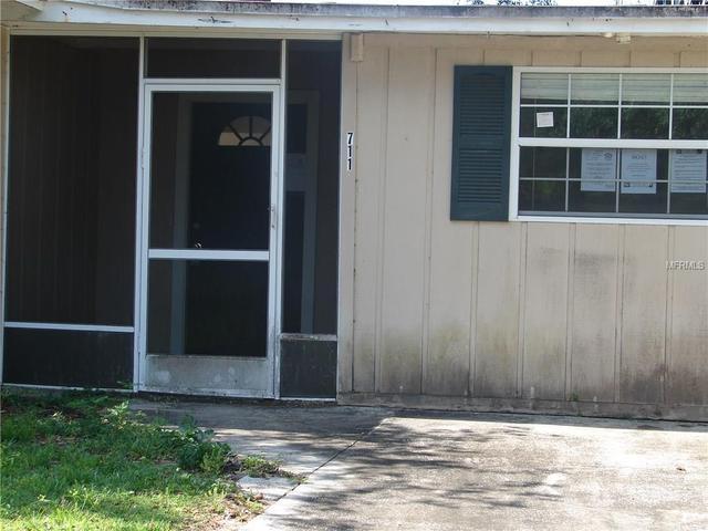 711 Mason St, Brandon, FL