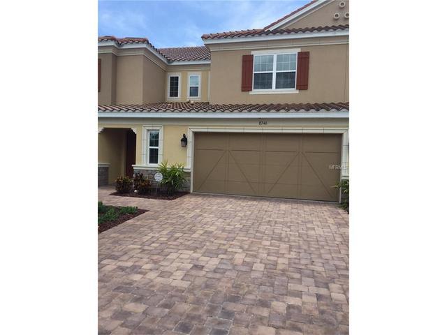 8746 Terracina Lake Dr #40, Tampa, FL 33625