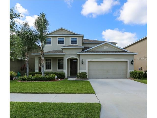 2415 Roanoke Springs Dr, Ruskin, FL