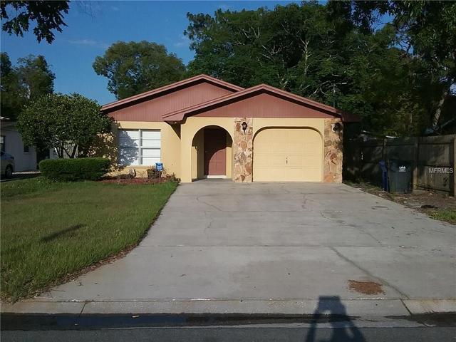 7217 Blossom Ave, Tampa, FL