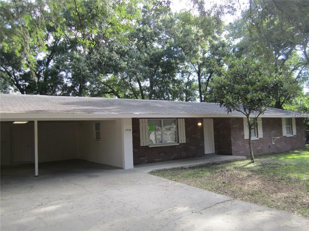 1716 E River Cove St, Tampa FL 33604