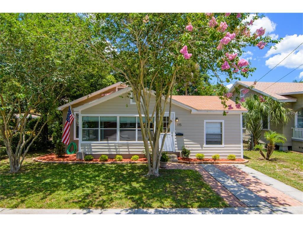 115 W Haya St, Tampa FL 33603