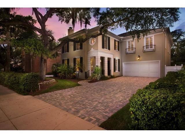 809 S Roxmere Rd, Tampa, FL 33609