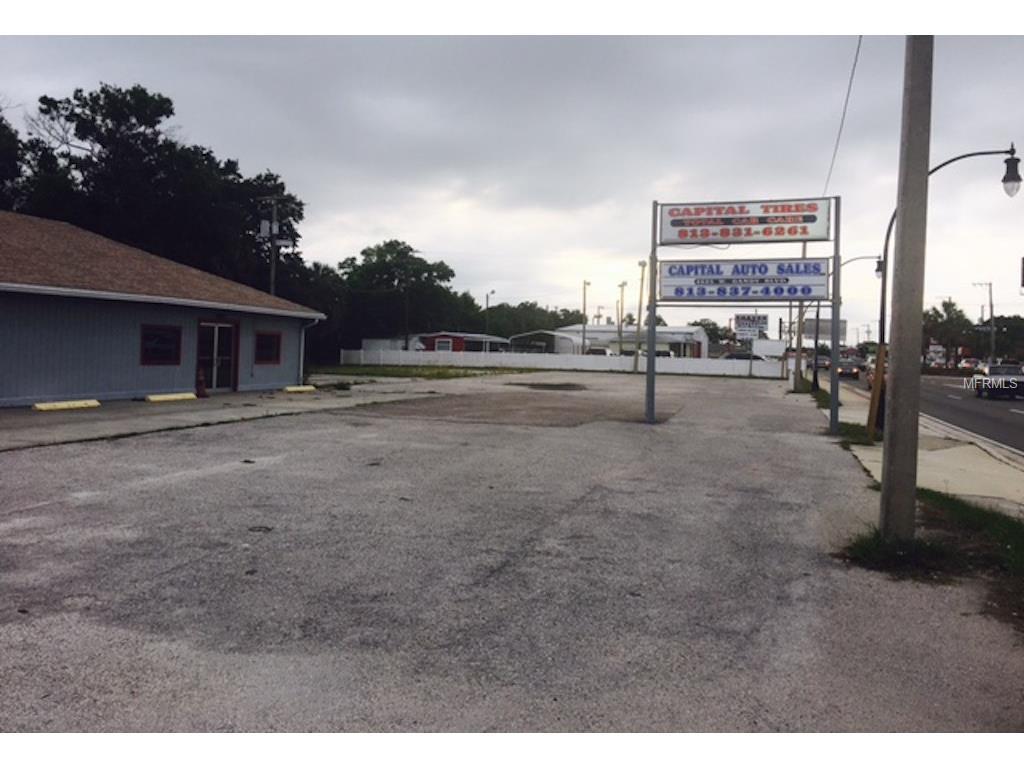 4625 W Gandy Boulevard, Tampa, FL 33611