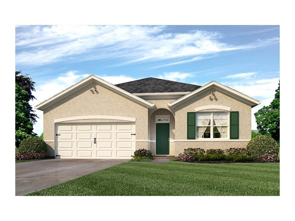 4368 Edenrock Pl, Spring Hill, FL 34609