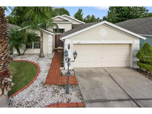 1027 Summer Breeze Dr, Brandon, FL 33511