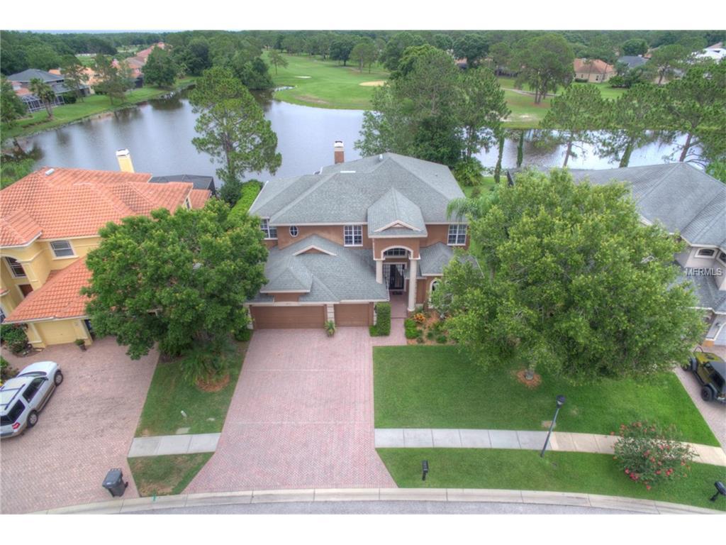 12910 Red Cardinal Drive, Odessa, FL 33556