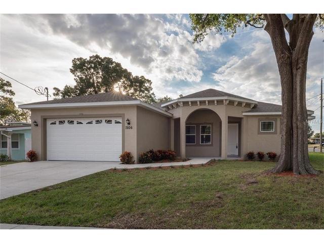 13312 N Ola Ave, Tampa, FL 33612