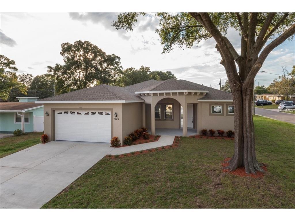 13312 N Ola Avenue, Tampa, FL 33612