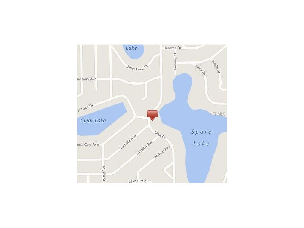 Lake Dr. Lots 36 & 37, New Port Richey, FL 34654