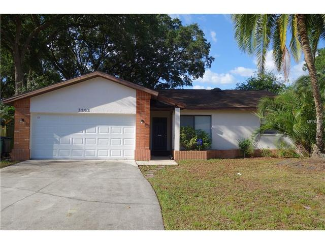 3203 Coventry Safety Harbor, FL 34695
