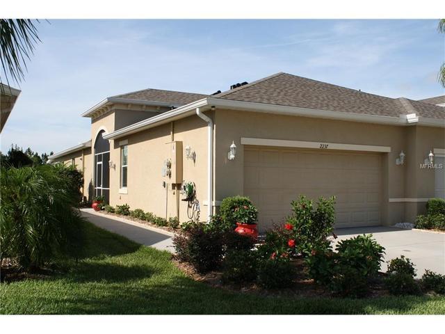 2237 Oakley Green Dr #31 Sun City Center, FL 33573